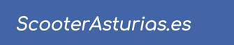 Scooter Asturias